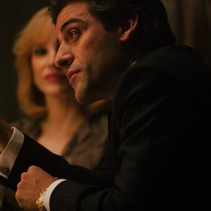 اسکار آیزاک در فیلم «یک سال بسیار خشن»(A Most Violent Year)