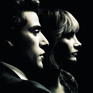 اسکار آیزاک و جسیکا چستین بازیگران فیلم «یک سال بسیار خشن»(A Most Violent Year)