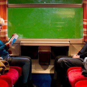 داریو گراندینتی و آدریانا اوگارته در فیلم «جولیتا»(julieta)