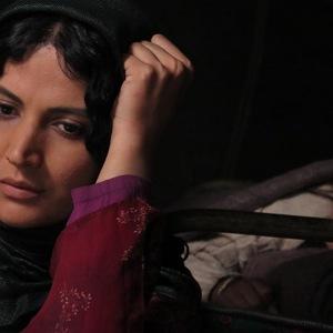 شیلان رحمانی در فیلم حکایت عاشقی