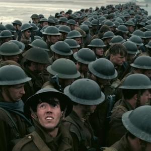 فیلم «دانکرک»(Dunkirk)