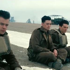 فیلم «دانکرک»(Dunkirk) ساخته کریستوفر نولان