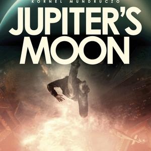 پوستر فیلم «قمر مشتری»(Jupiter's Moon)