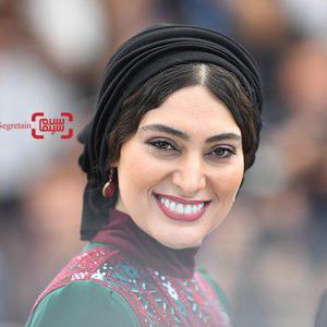 سودابه بیضایی در فتوکال فیلم «لرد» در جشنواره فیلم کن2017