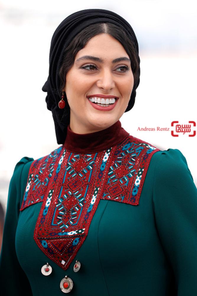 سودابه بیضایی در فتوکال فیلم «لرد» در جشنواره فیلم کن 2017