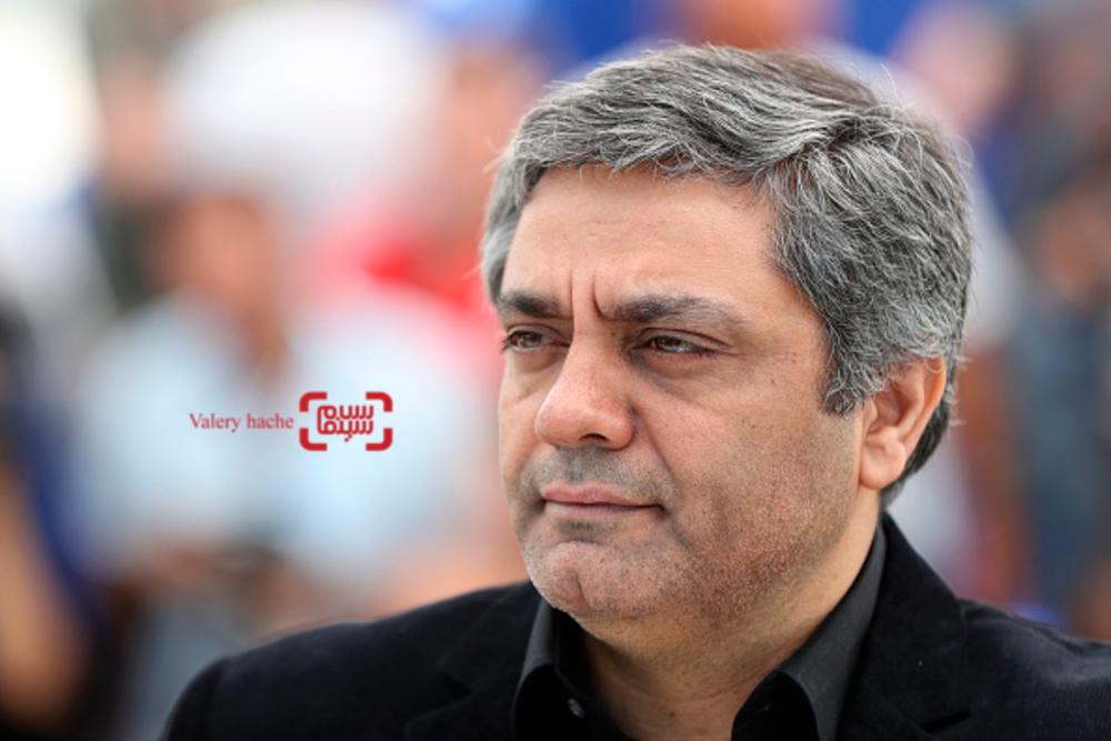 محمد رسول اف در فتوکال فیلم «لرد» در بخش نگاه نو در جشنواره کن 2017