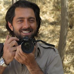 بهرام رادان در فیلم حکایت عاشقی