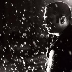 صابر ابر در فیلم سینمایی «هت تریک»