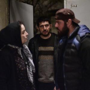 محمدرضا غفاری در فیلم «در وجه حامل»