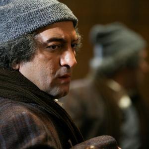 مجید صالحی در فیلم «ما خیلی باحالیم»