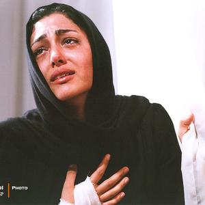 گلشیفته فراهانی در فیلم «میم مثل مادر»