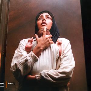 گلشیفته فراهانی در فیلم سینمایی «میم مثل مادر»