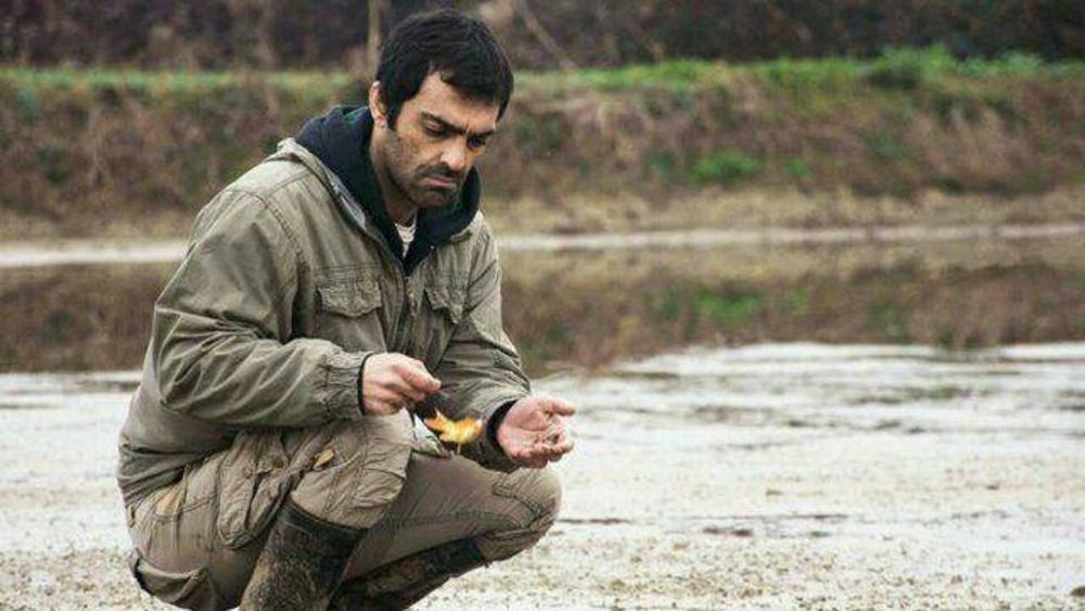 رضا اخلاقی راد در فیلم «لرد»