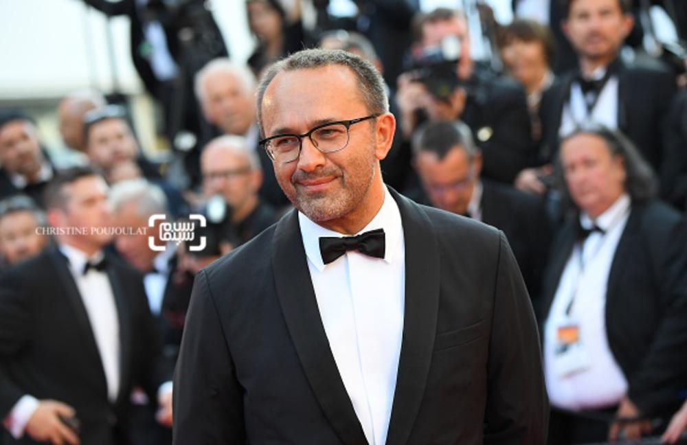 آندری زویاگینتسوف برنده جایزه ویژه هیات داوران کن 2017 برای فیلم «بی عشق»(Loveless) در اختتامیه جشنواره کن