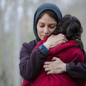 مهناز افشار در فیلم سینمایی «دارکوب»