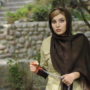 سارا سهیلی در فیلم «گشت ارشاد»