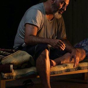 حمید فرخ نژاد در قسمت دوم فیلم «گشت ارشاد»