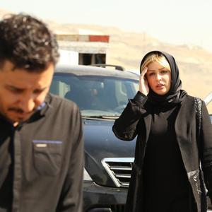 نیوشا ضیغمی در فیلم سینمایی «هفت معکوس»