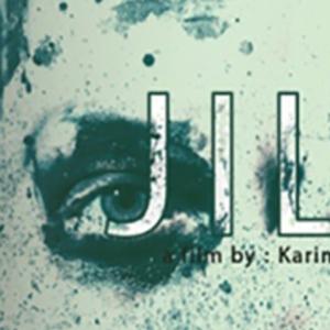 پوستر فیلم کوتاه «ژیلا»