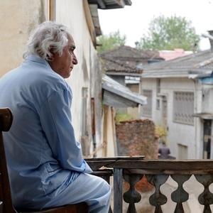 شمس لگرودی در اولین تجربه بازیگری در فیلم احتمال باران اسیدی