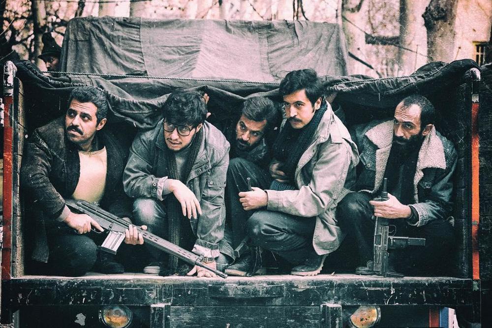 ماجرای نیمروز برگزیده کاربران از بهترین های جشنواره فجر