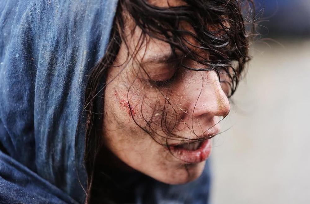 فیلم سینمایی «رگ خواب» با بازی لیلا حاتمی