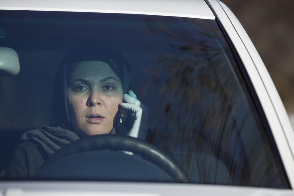لاله اسکندری در فیلم سینمایی «مالیخولیا»