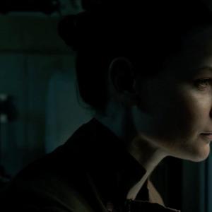 ربکا فرگوسون در نمایی از فیلم «زندگی»(Life)