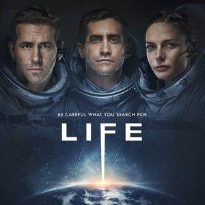 پوستر فیلم «زندگی»(Life)