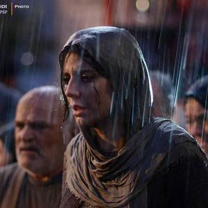 لیلا حاتمی در فیلم «بمب یک عاشقانه»