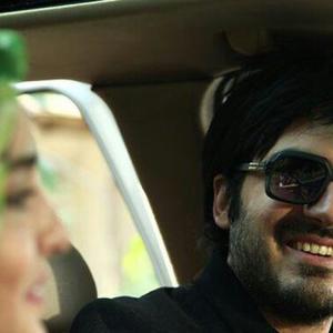 نرگس محمدی و نیما شاهرخ شاهی در نمایی از فیلم «مسلخ»