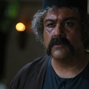مهران غفوریان در فیلم «داش آکل»