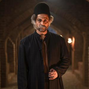 حسین یاری در فیلم «داش آکل»