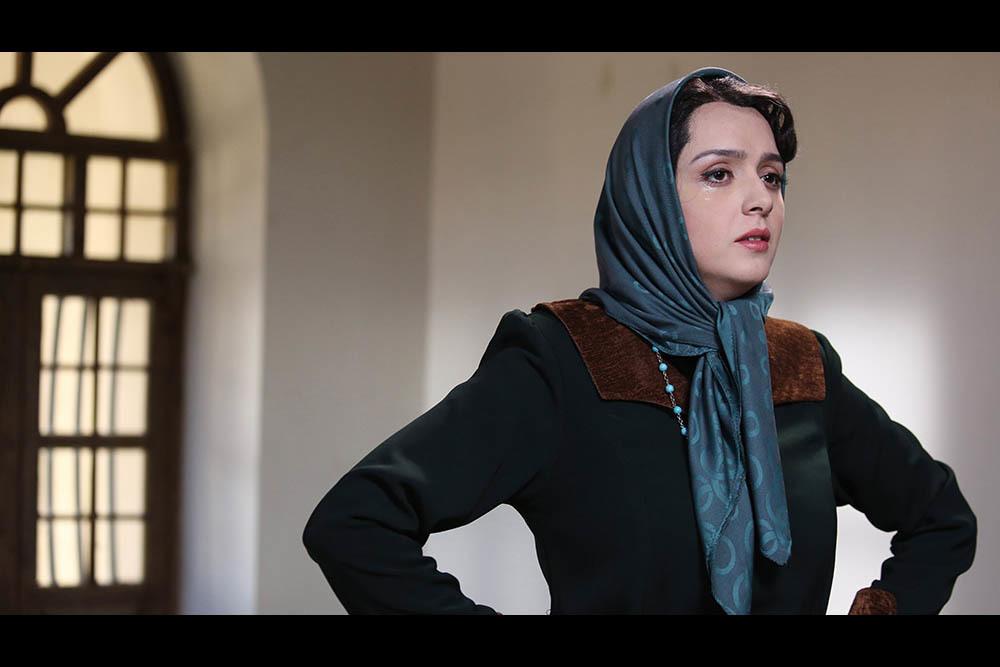 ترانه علیدوستی در قسمت سوم سریال نمایش خانگی «شهرزاد 2»