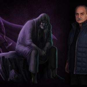 صداپیشگی پرویز پرستویی در نقش های ارشیا و تهمورث در انیمیشن «آخرین داستان»