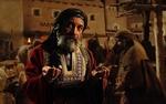داریوش فرهنگ در فیلم «محمد رسول الله (ص)»