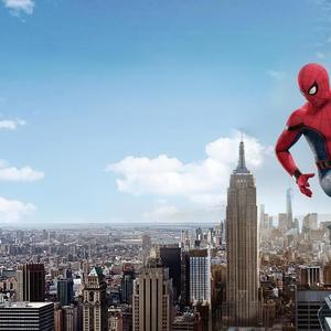 «مرد عنکبوتی: بازگشت به خانه»