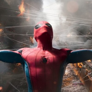 «مرد عنکبوتی: بازگشت به خانه»(Spider-Man: Homecoming)