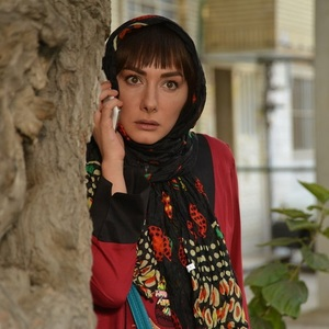 هانیه توسلی در سریال نمایش خانگی «ابله»