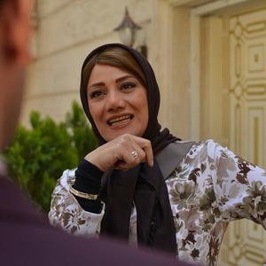 شبنم مقدمی در سریال نمایش خانگی «ابله»