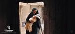 ساره بیات در فیلم محمد رسول الله(ص)