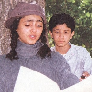 گلشیفته فراهانی و محمدرضا نوری در فیلم سینمایی «درخت گلابی»