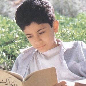 محمدرضا نوری در فیلم «درخت گلابی»