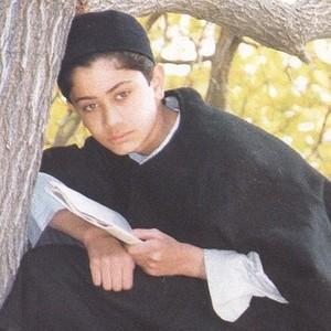 محمدرضا نوری در فیلم سینمایی «درخت گلابی»