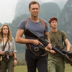 فیلم سینمایی «کونگ: جزیره جمجمه»(Kong: Skull Island)
