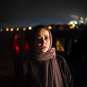 پریناز ایزدیار در فیلم «هت تریک»