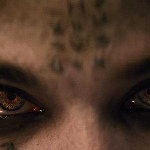 سوفیا بوتلا در فیلم «مومیایی»(2017)
