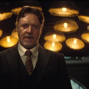 راسل کرو در فیلم «مومیایی»(The Mummy)