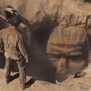 فیلم «مومیایی»(The Mummy)