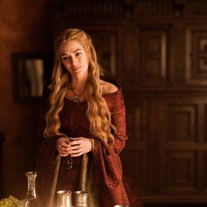 لینا هیدی در سریال «بازی تاج و تخت»